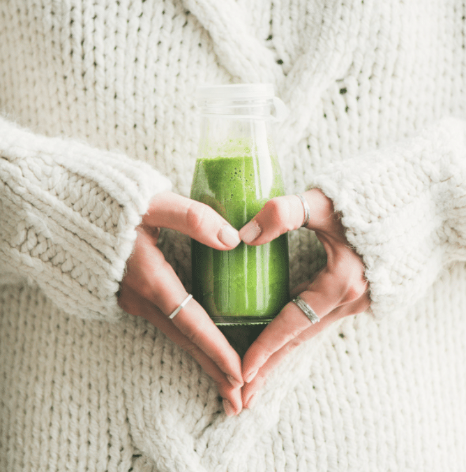 Inner Beauty Reset Boost Your Beauty Superfood